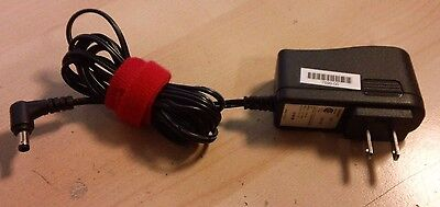 Vertical Communications 7599-00 AC Power Adapter INPUT:100-240 OUTPUT: 5V 2A