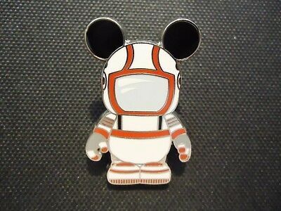 Disney Vinylmation Park #3 Series Mission Space Astronaut Mystery Pin