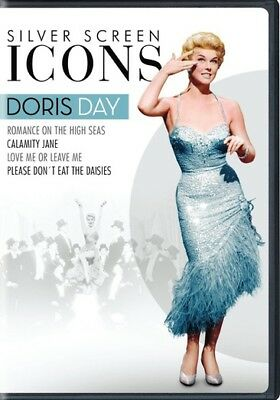 TCM Greatest Classic Legends Film Collection: Doris Day (DVD,2012)