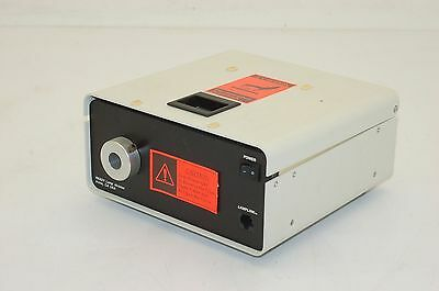 Ready Products ECL-15 Fiber Optic Light Source, 100/120/230VAC - Parts or Repair