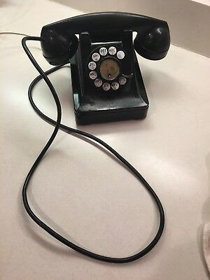300 Series Rotary Phone Working Northern Electric