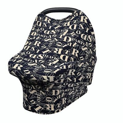 Nicole's Simple Things - Nursing Cover, Breastfeeding Cover, Car Seat Canopy
