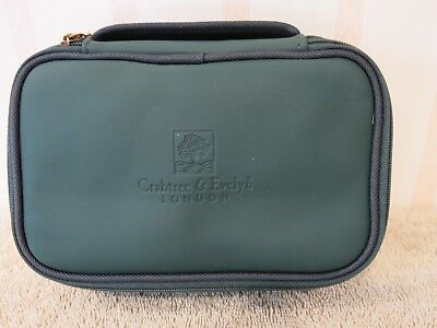 Cathay Pacific Crabtree & Evelyn Business Class Amenity Kit Bag Only