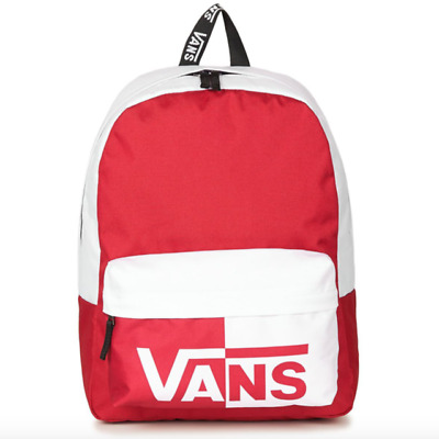 VANS SPORTY REALM Backpack Backpack In Red EUR 47,00