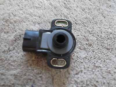 New Genuine Yamaha XVS650/A Dragstar Throttle Position Sensor P/n 4NK-85885-00