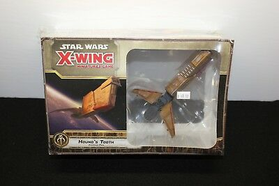 Fantasy Flight Xwing Miniatures Game Hounds Tooth