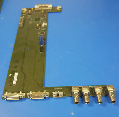 HP Agilent 16900-66503 I/O Board Assembly 16900 16902 16999