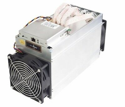 Antminer L3+ 584 MH/s Bitmain - Excellent working condition