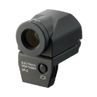 USED Olympus VF-2 electronic viewfinder Black Excellent FREE SHIPPING