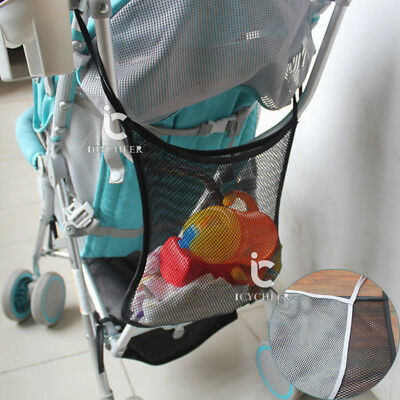 Carrying Bag Net Bag Baby Stroller Accessories For Umbrella Strollers Organizer