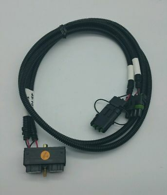 TeeJet Harness - 439 Connects IC 18 to EXR IV Valve 0345-10116