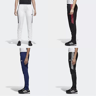 NEW Adidas Tiro 17 Women's Training Pants Climacool / Soccer 3 Colors FULL SIZE