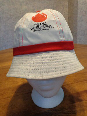 1982 World'S Fair Hat
