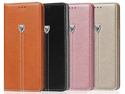 Xundd Leather CaseLuxury Magnetic Flip Cover Stand Wallet  S8,S9,S8+,S9+,N8,N9