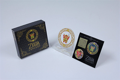 The Legend Of Zelda 30Th Anniversary Concert Limited Edition 2Cds Dvd From Japan