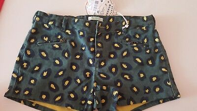 SCOTCH & SODA  R´BELLE Kollektion  Shorts Gr. 14 164   NEU