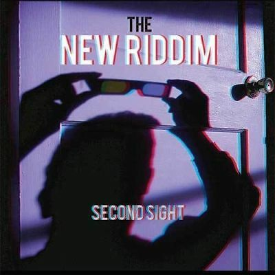 THE NEW RIDDIM SECOND SIGHT LP / Halloween Sale - Reggae / SKA