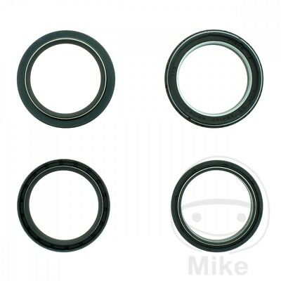 All Balls Front Fork Oil Seals & Dust Cap 56-149 BMW G 450 X 2008