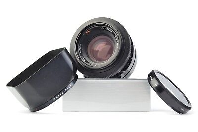 Hasselblad Carl Zeiss Planar 80mm f2.8 F Lens for 2000FC  Series #M76305