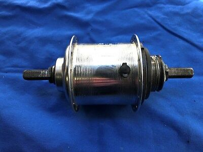 Sturmey Archer 333 Rear Hub 28 Hole Dragstar Malvern Star Speedwell Mustang