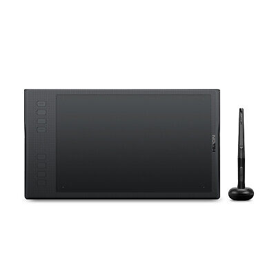 HUION Q11K V2 Wireless Graphics Drawing Tablet 8192 Battery-free Stylus Tilt AU