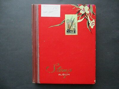 ESTATE: NEW ZEALAND Collection in Album, needs sorting, excellent quality (6015)