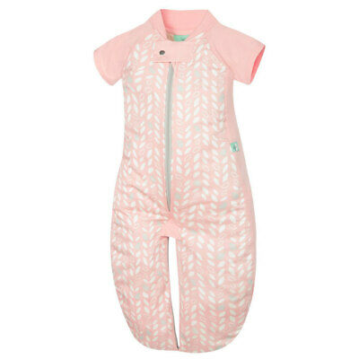 ErgoPouch 1.0 TOG Baby Organic/Cotton Sleep Suit Bag 8-24m w Room Thermometer PK