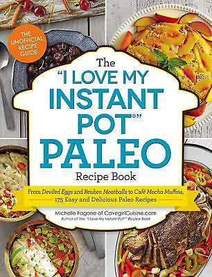 "The ""I Love My Instant Pot®"" Keto Diet Recipe Book ( PDF )"
