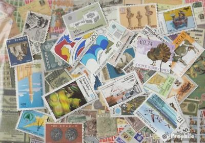 Cyprus Stamps 50 different stamps