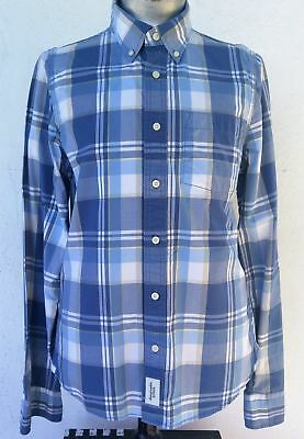 Men's Abercrombie & Fitch Western Shirt, size XL