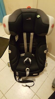 Britax SafeNsound Thermo 5 Car Seat