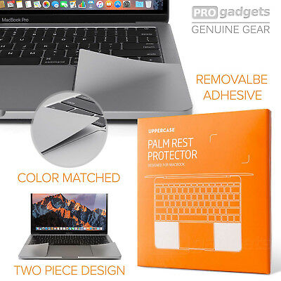 "Genuine UPPERCASE Palm Rest Protector for MacBook Pro 13"" 2016+"