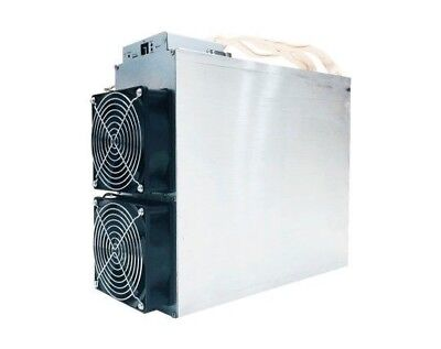 Bitmain Antminer E3 Ethash Ethereum Mining Rig 190 MH/s Ready to ship