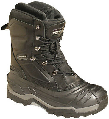 Baffin Inc Evolution Boot Black 9 EPIC-M003-BK1-09 11-71609 3021109