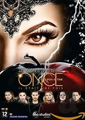 Once Upon A Time Saison 6 Coffret Neuf Sous Blister