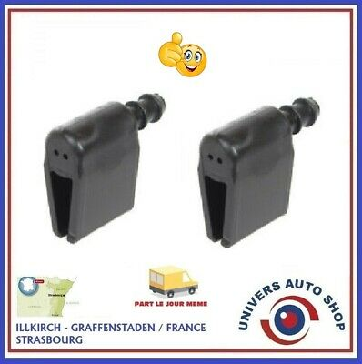 2X Buse Gicleur  Lave Glace Mercedes Sprinter Vw Crafter Oem: 2E1955985