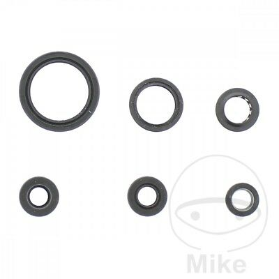 Athena Engine Oil Seal Kit P400510400036 Suzuki DR-Z 400 2000