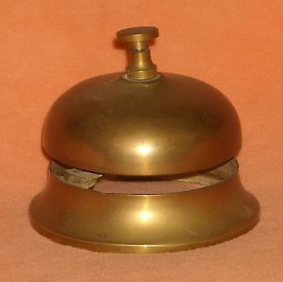 BRASS BELL table dinner classroom reception hotel