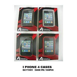 I Phone 5 Cases Case Pack 72 (716196)