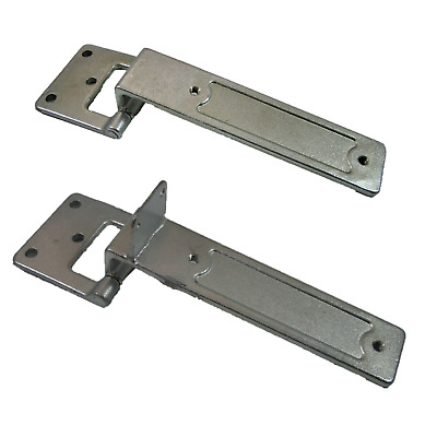 Land Rover Discovery Rear Upper Lower Tail Door Gate Hinge Set Allmakes 4x4