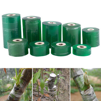 New Eco-friendly/ Biodegradable Grafting Tape Graft Membrane Gardening Bind Belt