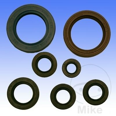 Athena Engine Oil Seal Kit P400270400002 KTM EXC 450 Racing 2007