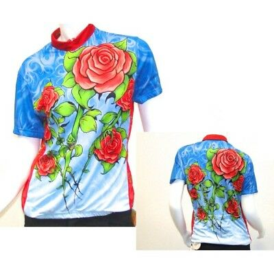 Maillot M.courtes PRIMAL WEAR EVERY THORN HAS ITS ROSE taille M -75%