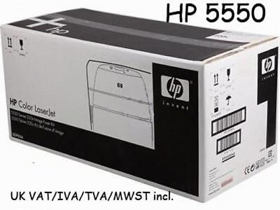 5550 5550Dn 5550Dtn 5550 Mfp Q3985A Rg5-7692 Fuser Hp New Genuine Original Kit