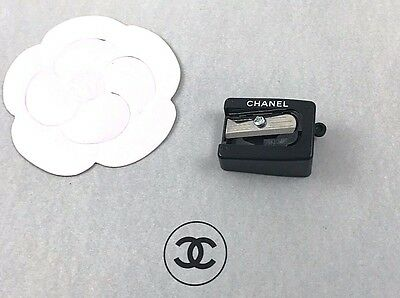 Chanel Sharpener For Eye And Lip Liners With Cleaning Pick New Never Used