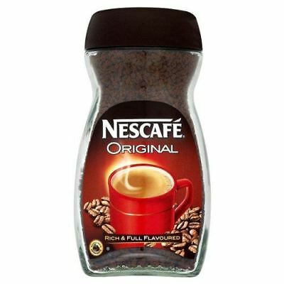 Nescafe Original Coffee 200g