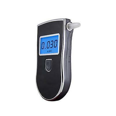 Breathalyser LCD Display Breath Alcohol Tester , Professional, Police Quality.
