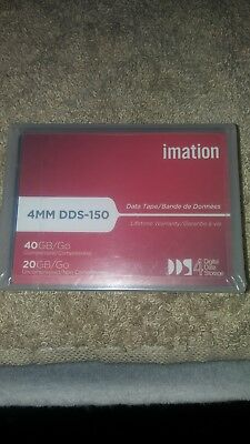 Imation 4mm DDS-150 Data Tape