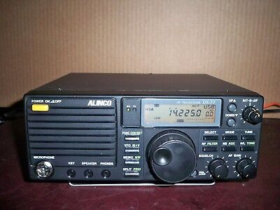Alinco Dx - 77 Transceiver