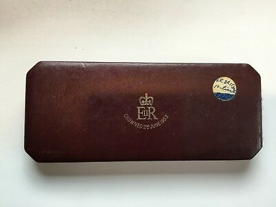 1953 Great Britain Proof Set 10-Coin Set